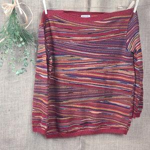 Vintage Missoni Saks 5th Ave. Sweater